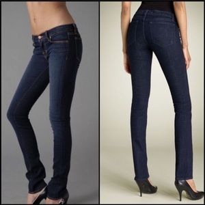 J brand ink style jeans